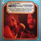 the essential airto featuring flora purim / bds 5668