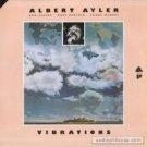 vibrations / albert ayler / al1000