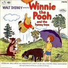 winnie the pooh and the honey tree / st3928