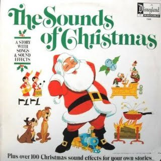 the sounds of christmas / 1348