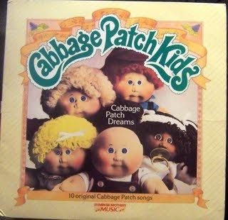 cabbage patch dreams / pb7216