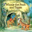 winnie the pooh and tigger / st3975