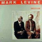 smiley and me / mark levine / cj352