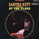 eartha kitt in person at the plaza / gnp 2008