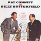 just kiddin' around / ray conniff & billy butterfield
