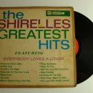 the shirelles greatest hits / 507