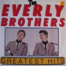 the everly brothers greatest hits / n8333007