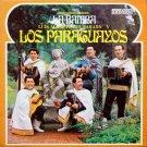 la bamba / los paraguayos / 6870 515