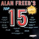 alan freed's top 15 / end 315