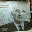 the presidency of harry s truman / p12481