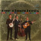 14 folk songs the limeliters / lpm-2671