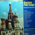 russian folk songs / flps 1681
