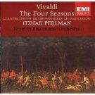 vivaldi the 4 seasons / itzhak perlman / ds-38123