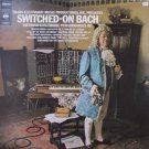 switched on bach / walter carlos / ms7194