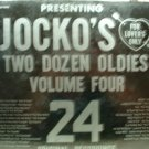 jocko's for lovers only 2 dozen oldies vol IV / h-5010
