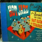 the quintet of the hot club of france / victor hot jazz/v6