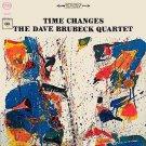 time changes / the dave brubeck quartet / cs 8927