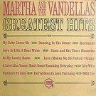 Greatest Hits (Martha and the Vandellas album)