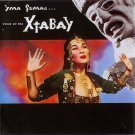 Yma Sumac - Voice Of The Xtabay
