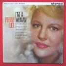 peggy lee i'm a woman t1857