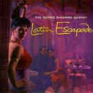latin escapade george shearing quintet / t 737