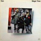 magic time opa / m9978