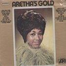 aretha's gold / sd8227