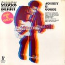 chuck  berry johnny b goode / spc3327