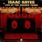 isaac hayes live at the sahara tahoe / enx-2-5005