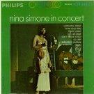 nina simone in concert / phs 600-135