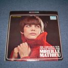Mireille Mathieu - The Fabulous New French Singing Star