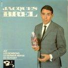 jacques brel / barclay 70 636