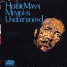 memphis underground / herbie mann / sd1522