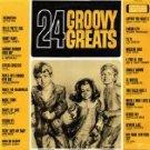 24 groovy greats hac-714
