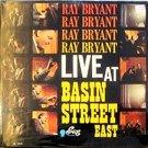 ray bryant live at basin street est / stlp1019