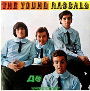 the young rascals / sd 8123