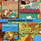 ros mambos / edmundo ros / lk4103