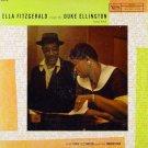 ella fitzgerald sings the duke ellington song book/mgv4009-2