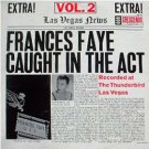caught in the act vol 2 frances faye / gnp 92