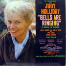"""bells are ringing"" judy holliday / ol 5170"