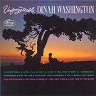dinah washington unforgettable / sr60232
