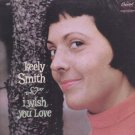 keely smith i wish you love / t914