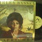 shirley bassey i capricorn / uas5565