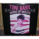 toni basil word of mouth / 51410