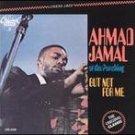 at the pershing ahmad jamal / ca 628