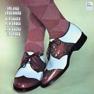 old socks new shoes jazz crusaders / cs804