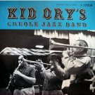 kid ory's creole jazz band / L12008