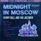 midnight in moscow / kenny ball / 1276