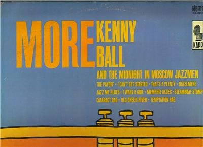 more / kenny ball / ks 3314