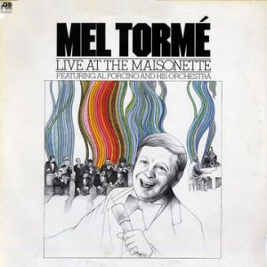 mel torme live at the maisonette / sd 18129